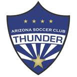 Arizona SC Thunder Partners with iSoccerPath